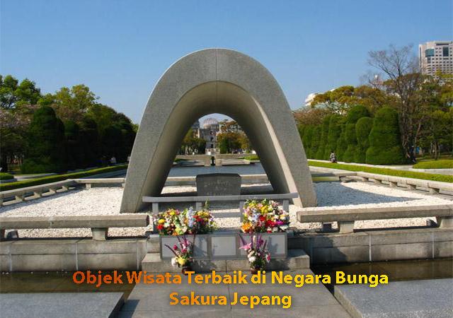 Objek Wisata Terbaik di Negara Bunga Sakura Jepang