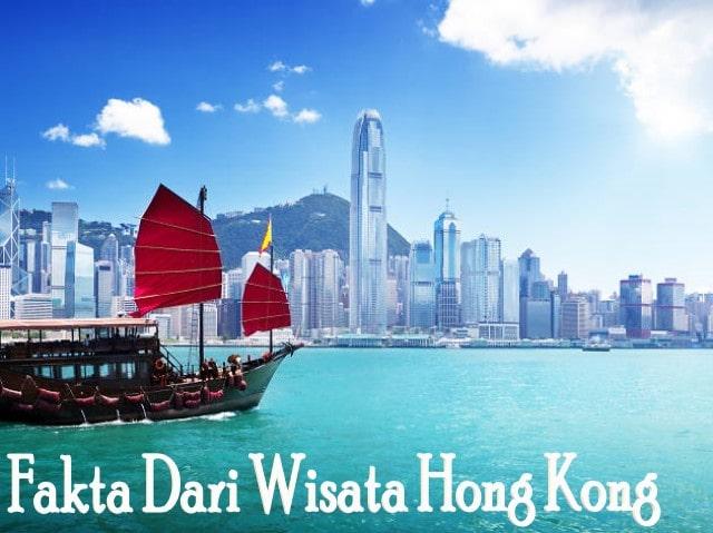 Fakta Dari Wisata Hong Kong